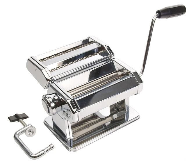 Prime Pacific Pasta Machine S/S Cutting Blades