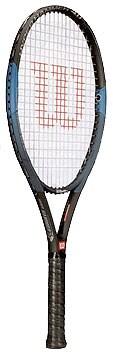 Wilson Hyper Hammer 4.0 OS Tennis Racquet