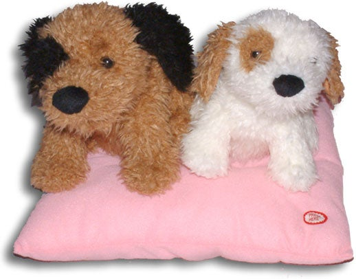 Singing Plush Got You Dogs