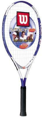 Wilson Volt 25 Junior Tennis Racquet