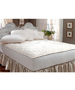 Aston Pillowtop Mattress Pad