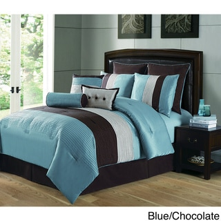 Liberty 9-piece Comforter Set