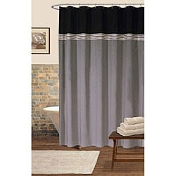 Lush Decor Terra Shower Curtain
