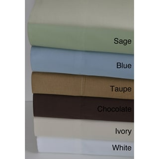 Luxury 510 Thread Count Egyptian Cotton Sheet Set