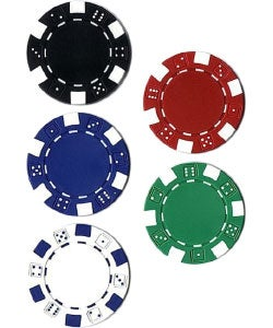 Trademark Poker 300-pc. Chip Set
