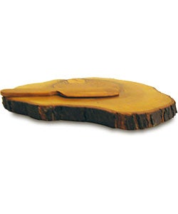 Olive Wood Cheese Board (Peru)