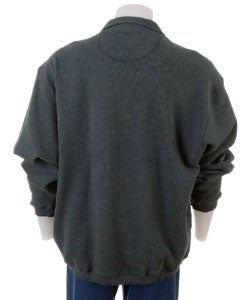 SDI Men's Quarter-zip Pullover