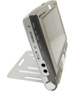 G2G Gear TDB2708 Portable Car DVD Player (Refurbished)