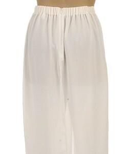 JBS Plus Size Beaded Carwash Pants