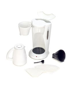 Gevalia 8-cup Thermal Coffee Maker - 1018768 - Overstock.com Shopping - Great Deals on Gevalia ...