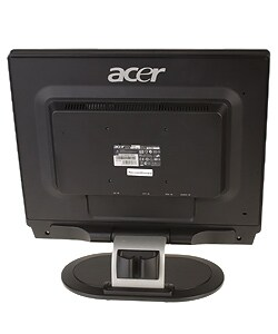 Acer AL2021 20-inch TFT LCD Monitor (Refurbished)