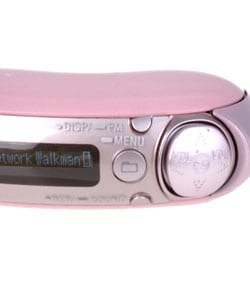 Sony NW-E307 Walkman Bean 1GB MP3 Player (Refurbished)