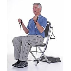 chair exercise machine
