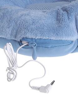 i-Dream Speaker Pillow for Ipod/MP3 player