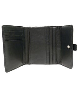 Calvin Klein Leather Women's Indexer Wallet
