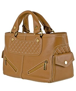 celine hand bags - celine leather satchel