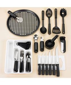 gibson 83 kitchen combo set 10825813 overstock