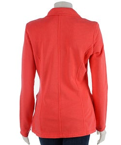 Nuala by Puma Fleece Blazer