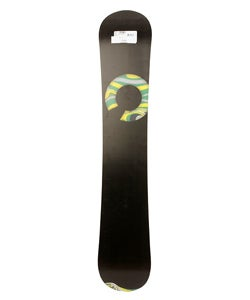 Burton Custom 162 cm Men's Snowboard