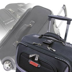 Coleman- Lightweight 4pc Travel Collection
