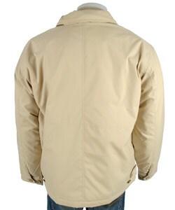 John Henry Microfiber Jacket