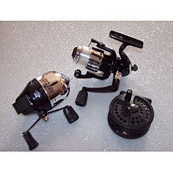 TravelKit  Fishing Rod and Reels