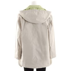 Mackintosh Women's Hooded Spring Jacket