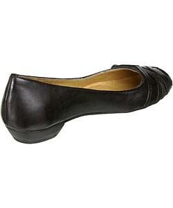 MIA Women's Crossroad Casual Flat Shoe