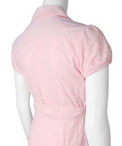 Adi Designs J California Wrap Maxi Dress
