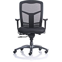 Ergo Mesh High-back Executive Chair