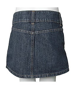 Lee Jeans Pre-teen Girls Denim Skirt