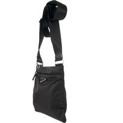 prada saffiano tote pink - Prada Small Nylon Flat Messenger Bag - 11235544 - Overstock.com ...