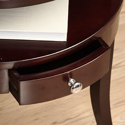 One-drawer Side Table