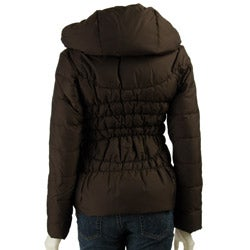 MICHAEL Michael Kors Women's Puffy Down Coat