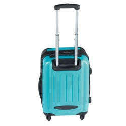 Heys Sidewinder 3-piece Lightweight Hardside Spinner Luggage Set