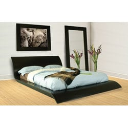 Waverly Modern King-size Bed