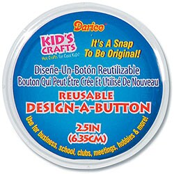 Design A Button Craft Set