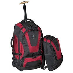 Victorinox 22-inch Wheeled Backpack