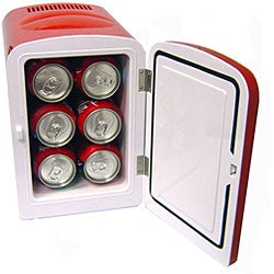 Personal Mini Fridge Cooler and Warmer