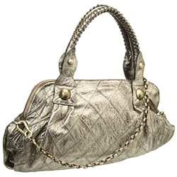 Carla Mancini Quilted Shoulder Bag 77
