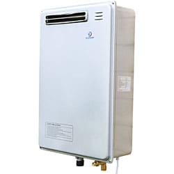 Eccotemp 6.3 GPM Natural Gas Outdoor Tankless Water Heater