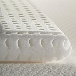 Comfort Dreams Super Soft Elite Feel King-size Memory Foam Pillows (Set of 2)