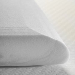 Comfort Dreams Crowned Classic EnviroGreen Queen-size Memory Foam Pillow