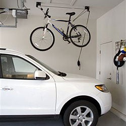 Deluxe Hoist System with Accessory Straps