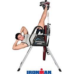 Ironman Gravity 2500 Inversion Table