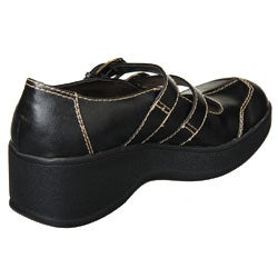 MIA Women's 'San Francisco' Mary Jane Shoes