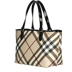 Burberry 'Nickie Supernova' Tote