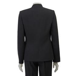 Calvin Klein Women's 3-piece Pant Suit