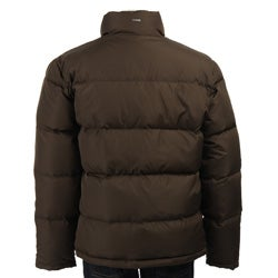 Calvin Klein Men's Down Coat