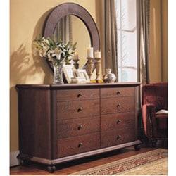 Abbyson Living Novara 5-piece King Sleigh Bedroom Set